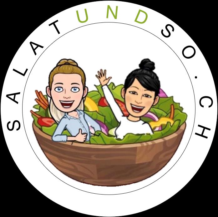 Logo Salat und so